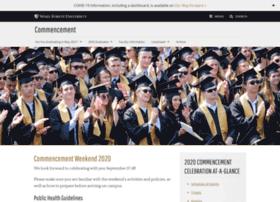 commencement.wfu.edu