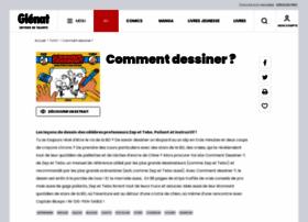 comment-dessiner.fr