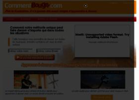 commentbouger.com