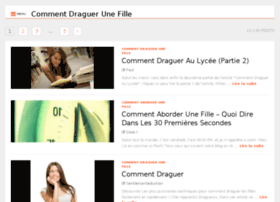 commentdraguerunefille.com