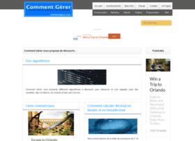 commentgerer.com