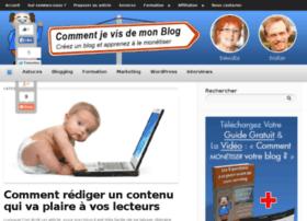 commentjevisdemonblog.fr