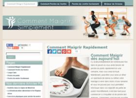 commentmaigrirsimplement.com