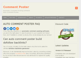commentposter.com