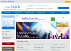comments.ticketluck.com
