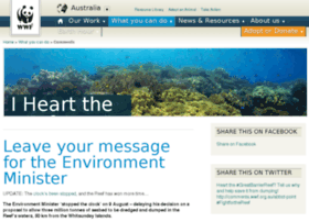 comments.wwf.org.au