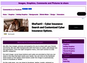 commentslive.com