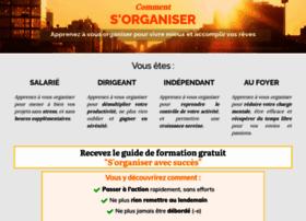 commentsorganiser.com