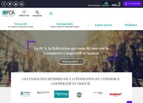 commerce-associe.fr