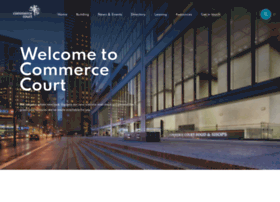 commerce-court.com