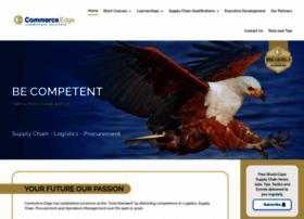 commerce-edge.com