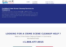commerce-texas.crimescenecleanupservices.com