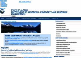 commerce.alaska.gov