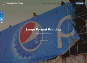 commercecolor.com