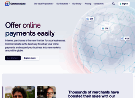 commercegate.com
