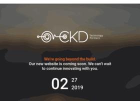 commercekitchen.com