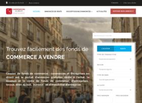 commerces-en-direct.fr