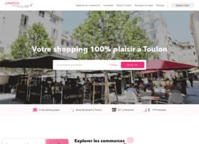commercesdetoulon.com