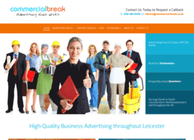 commercial-break.co.uk