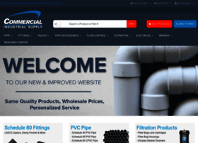 commercial-industrial-supply.com