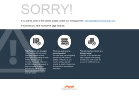 commercial-letter.com