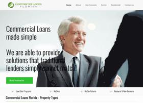 commercial-loans-florida.com
