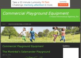 commercial-playground-equipment.bravesites.com