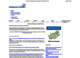 Commercial-property.co.za