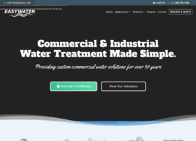commercial.easywater.com