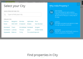 commercial.indiaproperty.com