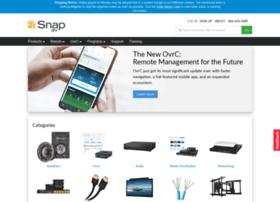 commercial.snapav.com