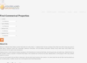 commercial.statelandbrown.com