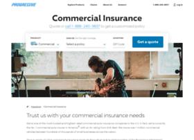 commercialauto.progressive.com