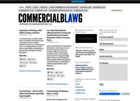 commercialblawg.com