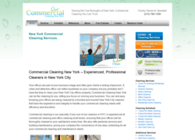 commercialcleaningnewyork.com