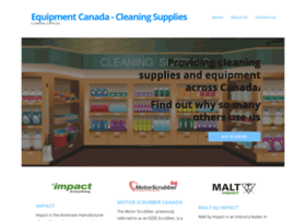 commercialcleaningsupplies.ca