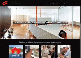 commercialcontractfurniture.com.au