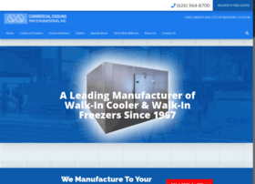 commercialcooling.com