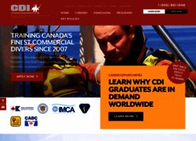 commercialdivinginstitute.com