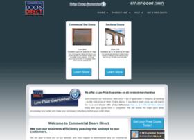 commercialdoorsdirect.com