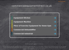 commercialequipmentdirect.co.uk