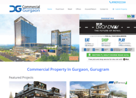 commercialgurgaon.co.in