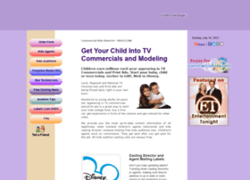 Keywords: glamour, modeling agency, modeling portfolio, young child models, ...