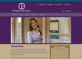 commerciallawgroup.net