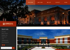 commerciallightingsales.com