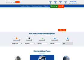 commercialloandirect.com