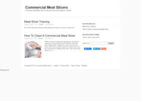 commercialmeatslicers.com