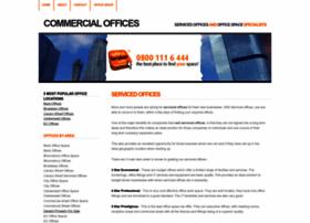commercialoffices.co.uk