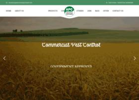 commercialpestcontrol.co.in