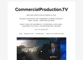 commercialproduction.tv